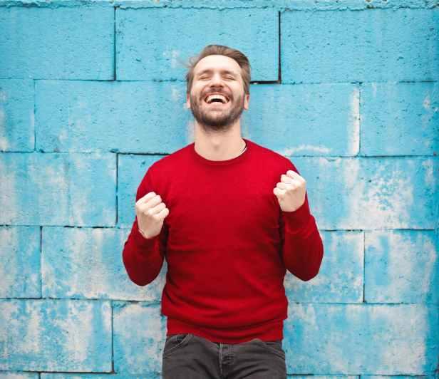 The Joy of Attitude Adjustments